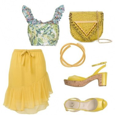 Outfit Trendy #14741