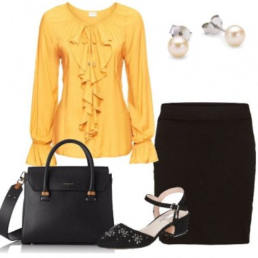 Outfit Douce France