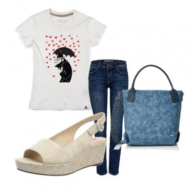 Outfit Total look #122418