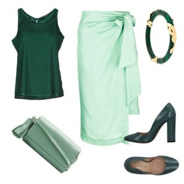 Outfit Chic #9822
