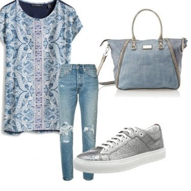 Outfit Total look #122430