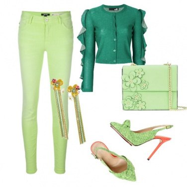 Outfit Bon Ton #6997
