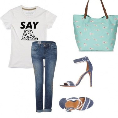 Outfit Total look #122432