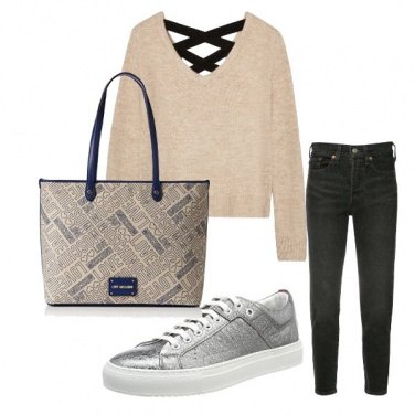 Outfit Total look #122434