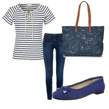 Outfit Total look #122437