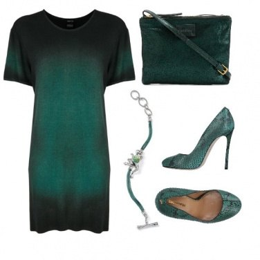 Outfit Trendy #14751