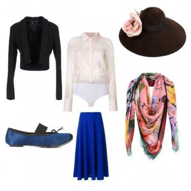 Outfit Paris Mon Amour