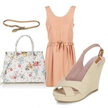Outfit Total look #122485