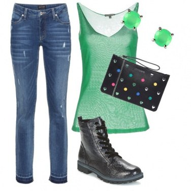 Outfit Urban #4774