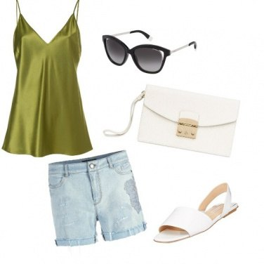 Outfit Trendy #14757