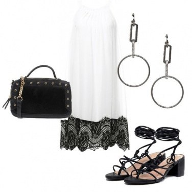 Outfit Total look #122496