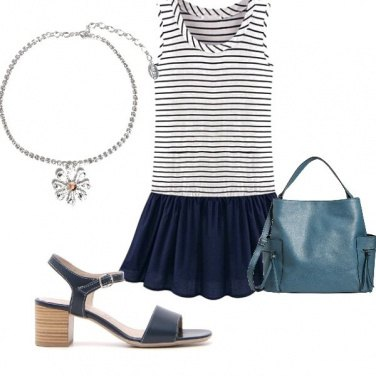 Outfit Total look #122499