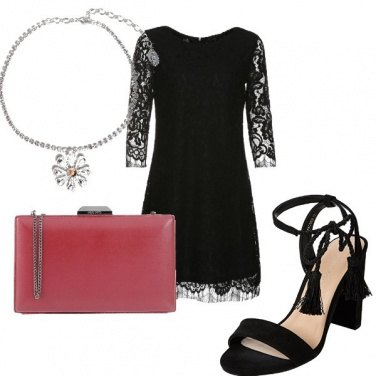 Outfit Total look #122512