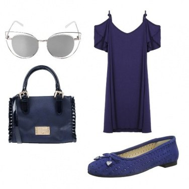 Outfit Total look #122530