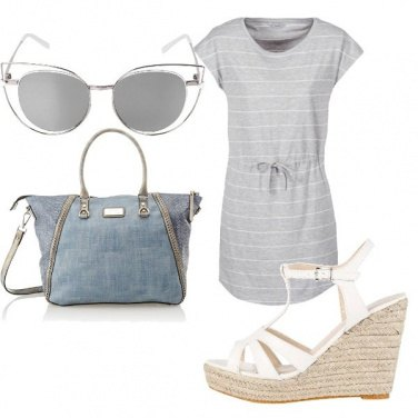 Outfit Total look #122531