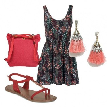 Outfit Total look #122533