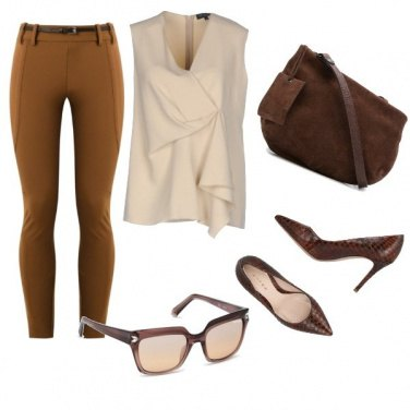 Outfit Urban #4778