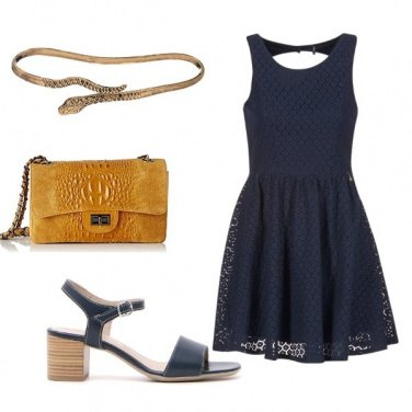 Outfit Total look #122535