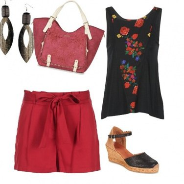 Outfit Urban #4779