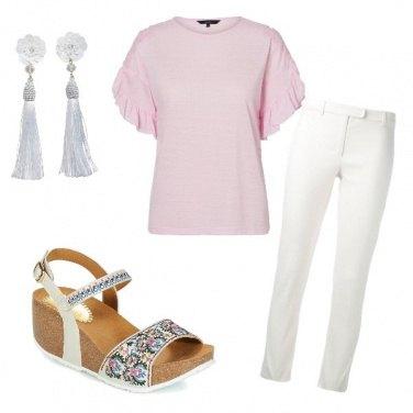 Outfit Bon Ton #6999