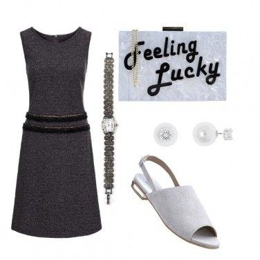 Outfit Bon Ton #7000