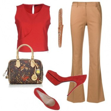 Outfit Urban #4782