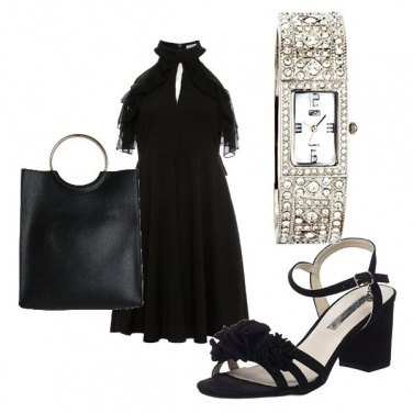Outfit Total look #122571