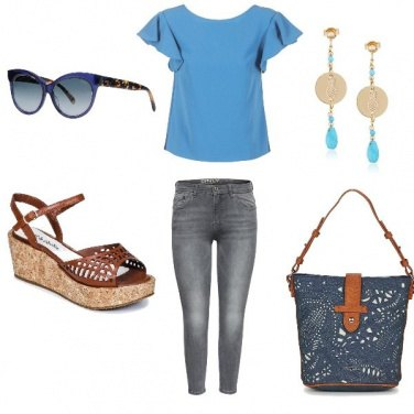 Outfit Basic #9768