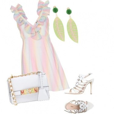 Outfit Total look #122578
