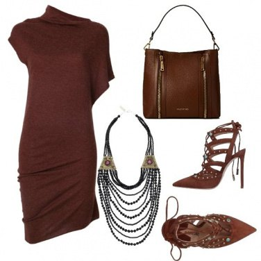 Outfit Urban #4784