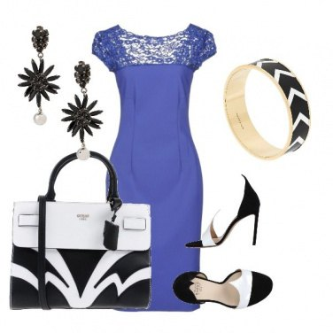 Outfit Total look #122591
