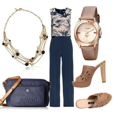 Outfit Basic #9770