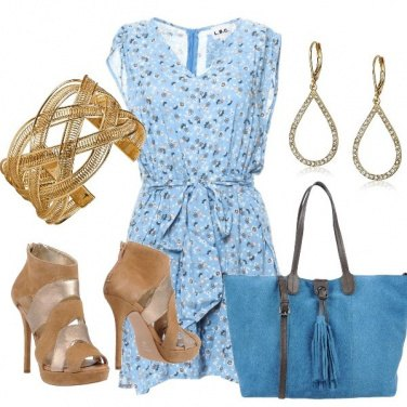 Outfit Trendy #14771