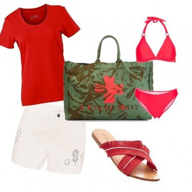 Outfit Basic #9771