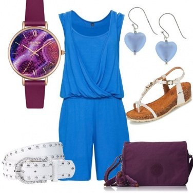 Outfit Basic #9774
