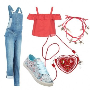 Outfit Trendy #14772