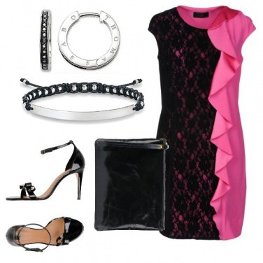 Outfit Chic #9836