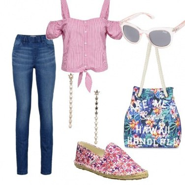 Outfit Trendy #14773