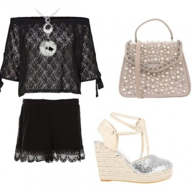 Outfit Sexy #2035