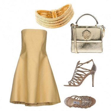 Outfit Chic #9837
