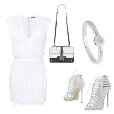 Outfit Chic #9838