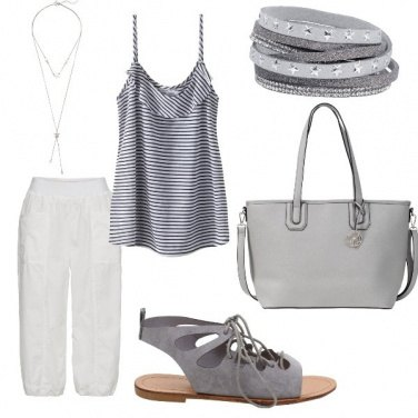 Outfit Trendy #14774