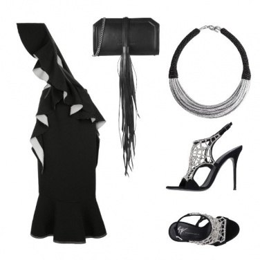 Outfit Chic #9839