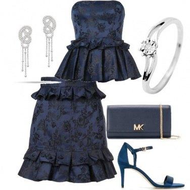 Outfit Proposta di matrimonio