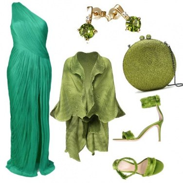 Outfit Chic #9841