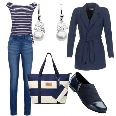 Outfit Trendy #14776