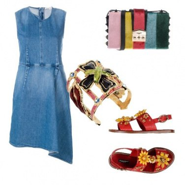 Outfit Trendy #14777