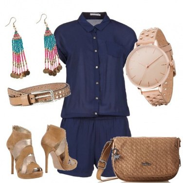 Outfit Basic #9775