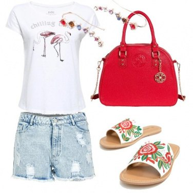 Outfit Trendy #14782