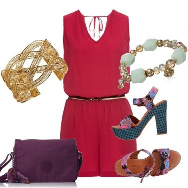 Outfit Basic #9776